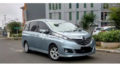 2014 Mazda Biante SKYACTIV - Siap Pakai