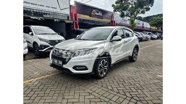 2020 Honda HR-V E 1.5 CVT SPESIAL EDITION