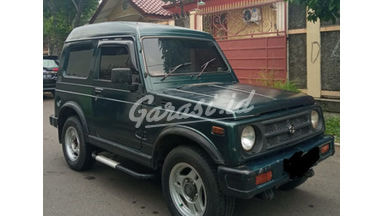 1996 Suzuki Katana GX