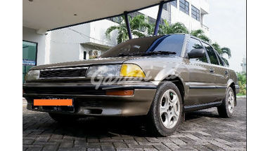 1988 Toyota Corolla twincam