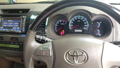 2013 Toyota Fortuner G - Matic Good Condition Harga Murah Tinggal Bawa (s-8)