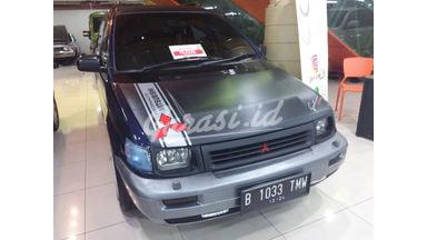 1996 Mitsubishi Rvr 1.8 - Kondisi Ok & Terawat