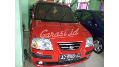 2006 Hyundai Atoz - Terawat Siap Pakai