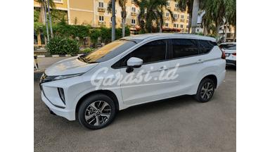 2017 Mitsubishi Xpander exceed - Bekas Berkualitas