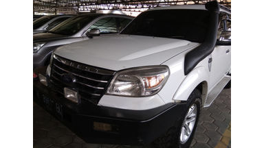 2011 Ford Everest EVEREST - Barang Istimewa