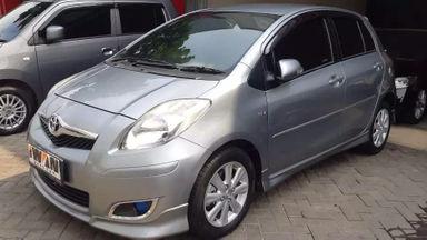 2009 Toyota Yaris S LIMITED - SIAP PAKAI!
