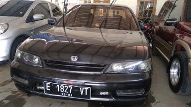 1995 Honda Civic - Unit Super Istimewa