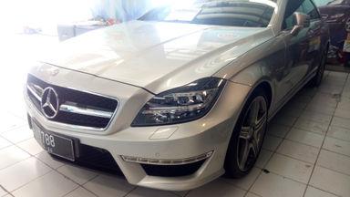 2012 Mercedes Benz CLS 63 - Matic Good Condition