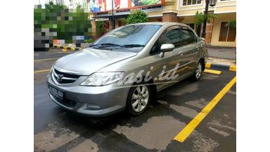 2008 Honda City i-DSI - Istimewa Mulus Harga Menarik Bisa Credit
