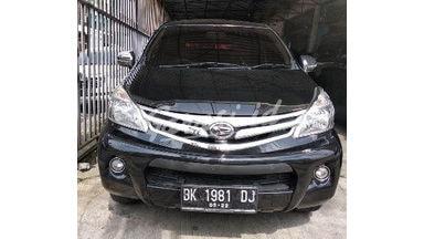 2014 Daihatsu Xenia R - Terawat Mulus