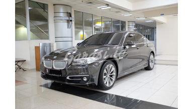 2014 BMW 520d F10