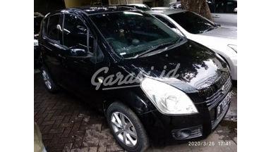 2012 Suzuki Splash GL - Barang Bagus Dan Harga Menarik