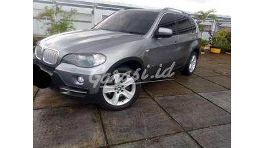2008 BMW X5 4.8 - Siap Pakai