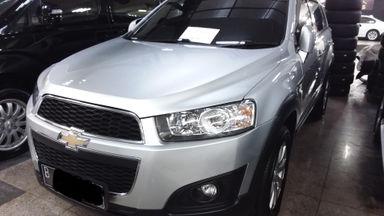 2015 Chevrolet Captiva VCDI - Barang Istimewa