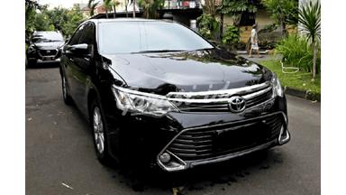 2015 Toyota Camry G - Istimewa Siap Pakai