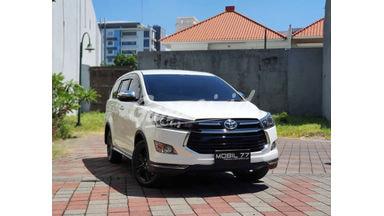 2019 Toyota Kijang Innova Venturer Reborn - Siap Pakai