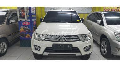 2014 Mitsubishi Pajero V.6 - Sangat Istimewa