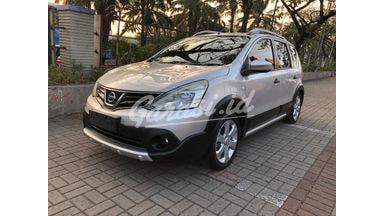 2014 Nissan Livina X-Gear