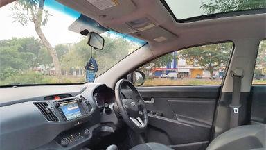 2013 KIA Sportage Allnew 2.0 - Mobil Pilihan (s-7)