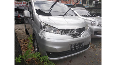 2012 Nissan Evalia XV - Good Condition