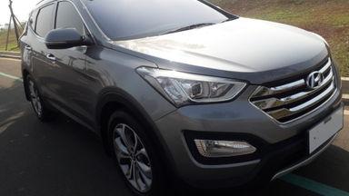 2014 Hyundai Santa Fe - Langsung Tancap Gas