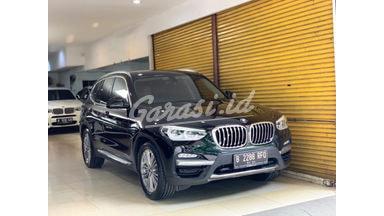 2018 BMW X3 Xdrive - Barang Mulus