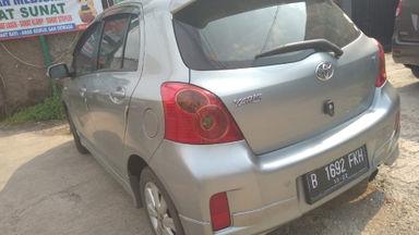 2012 Toyota Yaris e - Good Condition (s-3)