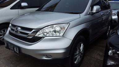 2011 Honda CR-V 2.4 - Siap Pakai Dan Mulus (s-0)