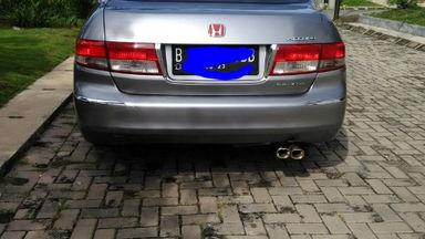 2004 Honda Accord Vti-L - Kondisi siap pakai (s-1)
