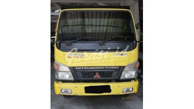 2013 Mitsubishi Fusso Dump Truck Canter