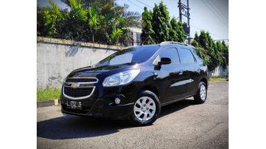 2015 Chevrolet Spin LTZ - Kondisi Mulus