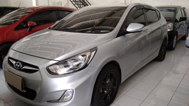 2012 Hyundai Avega - Mulus Siap Pakai