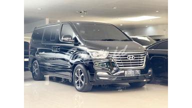 2019 Hyundai H-1 Royal