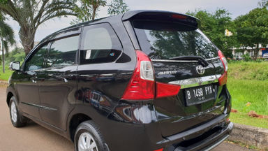 2016 Toyota Avanza G AT - KM 19 RB record Toyota Pajak November 2019 (s-1)