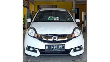 2014 Honda Mobilio E cvt prestige