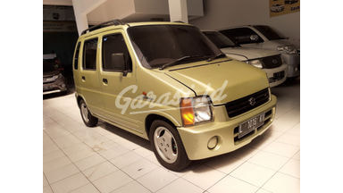 2002 Suzuki Karimun DX - Terawat & Siap Pakai
