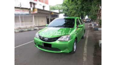 2013 Toyota Etios Liva