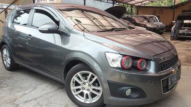 2014 Chevrolet Aveo LT - Istimewa Seperti Baru