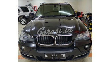 2010 BMW X5 executive - seperti mobil baru