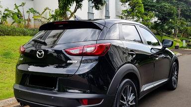 2017 Mazda CX-3 AT - Mobil Pilihan (s-3)