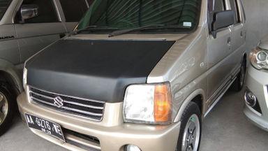 2004 Suzuki Karimun 1.0 - Siap Pakai Mulus Banget