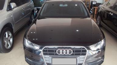 2013 Audi A4 1.8T - Sedan Mewah, Terawat Luar Dalam, Siap Pakai (s-11)