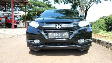 2015 Honda HR-V E CVT - Kondisi Mulus Terawat (s-8)