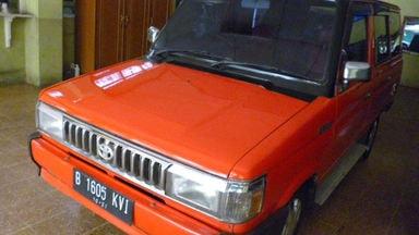 1996 Toyota Kijang . - Siap Pakai Mulus Banget