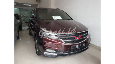 2018 Wuling Cortez Lux