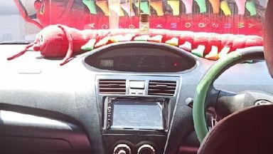 2008 Toyota Vios G - Pemakaian Pribadi (s-3)