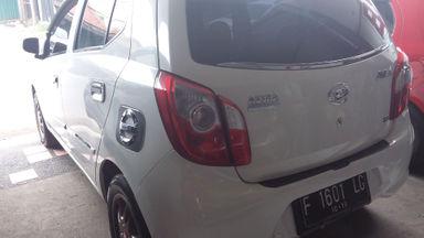 2014 Daihatsu Ayla M - UNIT TERAWAT, SIAP PAKAI, NO PR (s-6)
