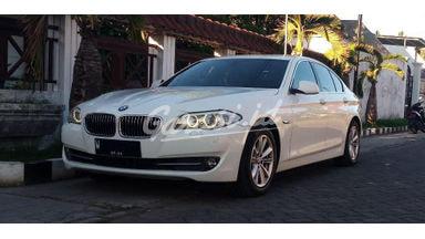 2013 BMW 5 Series f10 520i - Bisa Nego