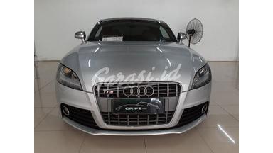 2009 Audi TT S TSFI - Good Condition