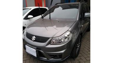 2012 Suzuki Sx4 Cross Over - SIAP PAKAI!